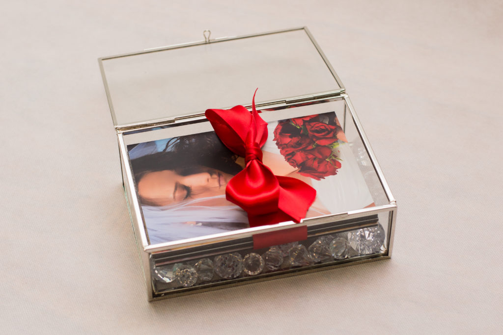 diamond edge photography products keepsake glass boxes keepsake glass box 3