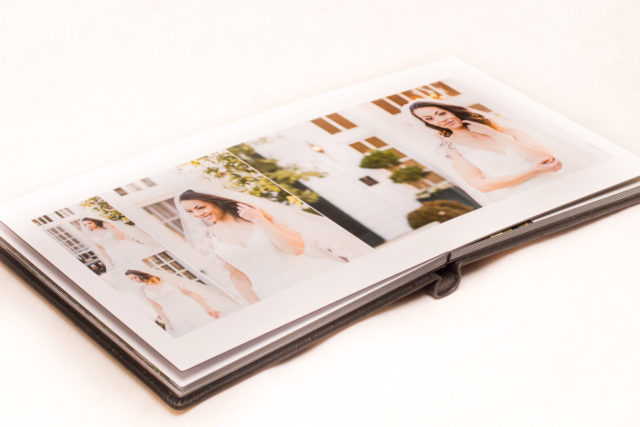 diamond edge photography products gallery wraps gallery wrap 2 wall art 16 x 20 finao slider 3 Heirloom Album Spread wedding photography lincolnton wedding photography charlotte wedding photographers lincolnton